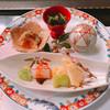 三養荘 - 料理写真: