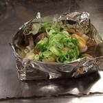 八昌 - 煮込み 味噌 750円