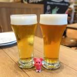 ピッツェリア&バー マーノエマーノ - 水曜日のネコ¥580  496(ヨンキュウロク)¥580