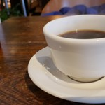 104997150 - セットのコーヒーです。