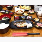 四季料理 海山 - 料理写真:
