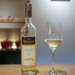 グローバルとんかつわたなべ - ☆グラスワイン(白)1200円 アルゼンチン