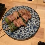 地鶏と鶏だしおでん 鷹仁 -