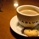 タールム - コーヒー 500円