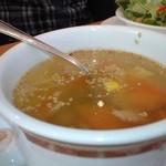 1050443 - 本日のスープ