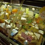 フロマージュ - 美味しそうなチーズがいっぱい☆
