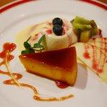 Bakery&Trattoria ISAMU - デザート