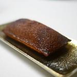 TACUBO - 焼き立てフィナンシェ