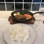 ローマイヤレストラン -