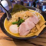 誠屋 - 太麺3点盛