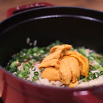 焼肉 うしみつ - 薬膳ご飯