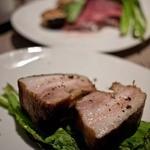 BISTRO THE FARM - ル・コントワール・ド・ビオス 豚肉