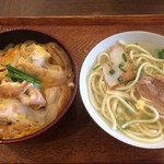 なびぃ食堂 - 料理写真: