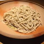 コンパス - ざる蕎麦