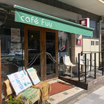 cafe Fuu -