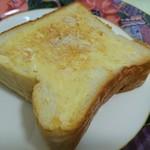 熟成純生食パン専門店 本多 - バタートーストに