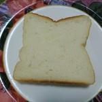 熟成純生食パン専門店 本多 - 切ってみた