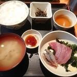 宝山 いわし料理 大松 - 写真2