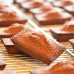 ガトーケイイチ - 焼き立てフィナンシェ