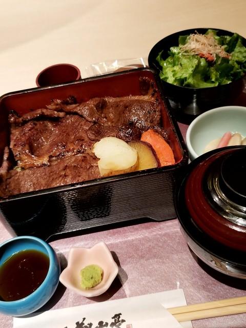 神楽坂 翔山亭 神田淡路町店