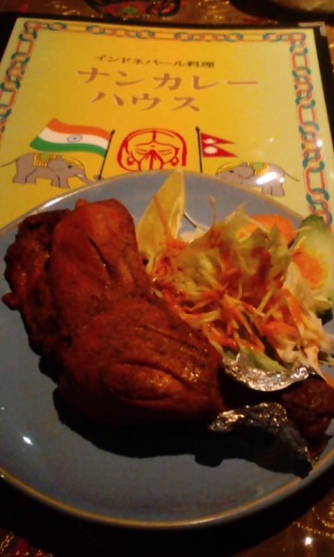 インド・ネパール料理 ナンカレーハウス