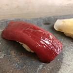 鮨処みやざき - 料理写真:赤身
