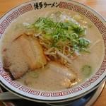 博多ラーメン 片岡屋 - 料理写真:もやしラーメン