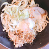katsuragisaryou - 料理写真:塩かつおうどん 800円