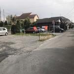 タコス メルカド - 駐車場が二台あったにゃべ