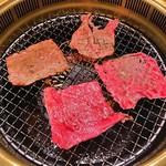 焼肉 スタミナ苑 - 肉