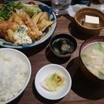 チロル食堂 -