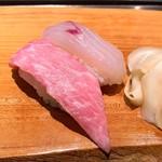 さくら寿司 - トロ