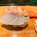 さくら寿司 - 生エビ