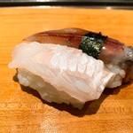 さくら寿司 - ホタルイカ