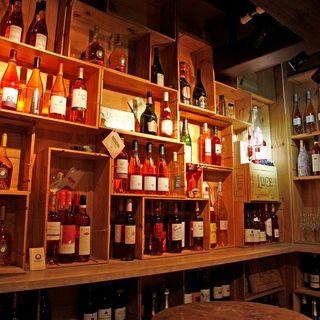 ワイン好き必見*世界が熱い視線を送る<ロゼワイン>に注目!!