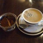 10504868 - コーヒーと自家製プリン