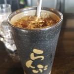 105043143 - レギュラーアイスコーヒー