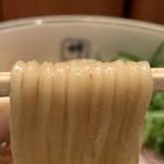 麺や輝 -