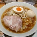 らあめん花月嵐 - 中華麺店 喜楽(780円)