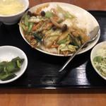 唐園 - 料理写真: