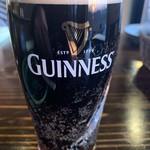 ごっちゃ - ドリンク写真:ギネスビール