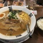 おおぎやラーメン - 料理写真:料理