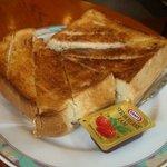 10505457 - トーストセット