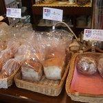 10505459 - パン数種
