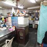 節子鮮魚店 -