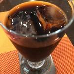 ビストロ&カフェ シャルドネ - アイスコーヒー