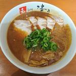 105052814 - こってり和歌山チャーシュー麺
