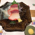 105053328 - 鯨ベーコン 畝須 1400円(税込)