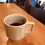 NOVEMBER - ホットコーヒー400円