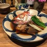 琉球料理 ぬちがふぅ - いまいゆコース